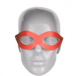 Mascara Tiazinha vermelha