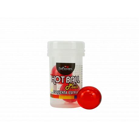 Hot Ball Plus Esquenta Esfria