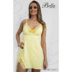 Camisola s/bojo Bella